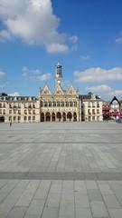 Hôtel de ville de Saint -quentin