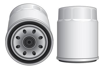 Oil Filter-Automobile