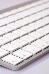 Control en el teclado
