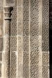 Seljuk stonework in Konya poster