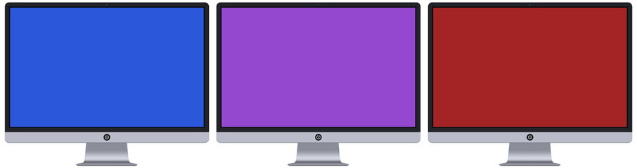 Monitor1 - HD Sammlung