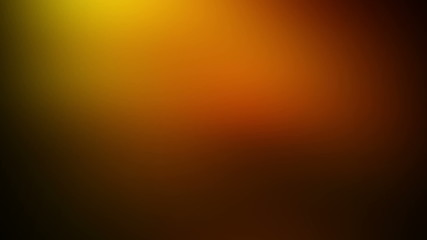 defocused abstract light background; loopable video