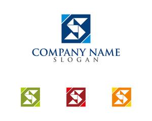 S Logo 7