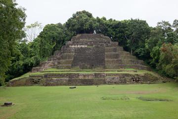 Jaguar Temple Mounds