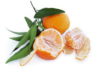 lobule tangerines