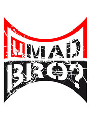U Mad Bro Design