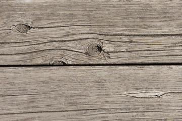 風雨にさらされた板