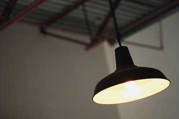 Single Light Fitting