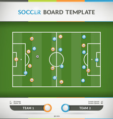 Soccer Infographic