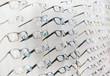 Glasses on display - 71059403