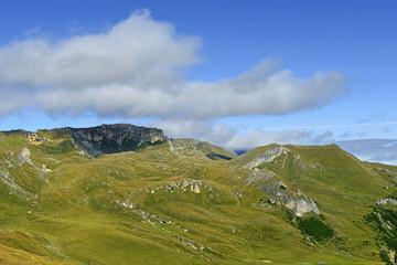 National park Hohe Tauern, Austrian Alps, Austria