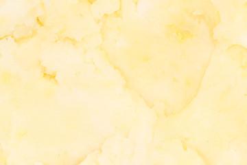 background of mashed potatoes