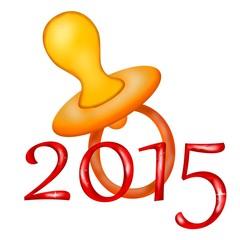 2015 nascita