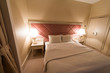 GABALA - MAY 18: Room in Riverside Hotel on May 18, 2014 in Gaba