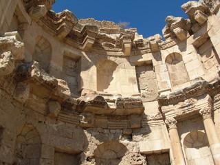 Roman Temple Ruin