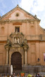 canvas print picture - Kirche in Cordoba - Andalusien - Spanien