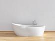 canvas print picture - Stanza da bagno