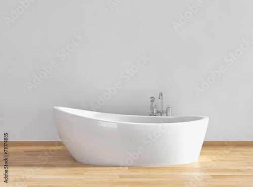 canvas print picture Stanza da bagno