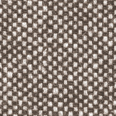 brown  tweed texture closeup