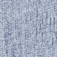 light blue denim texture as background