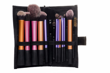 professional make up star  brush