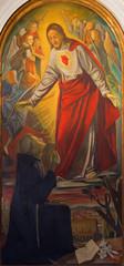 Padua - Heart of Jesus and Saint Anthony of Padua
