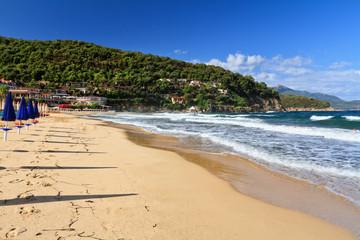 Elba Island - La Biodola beach