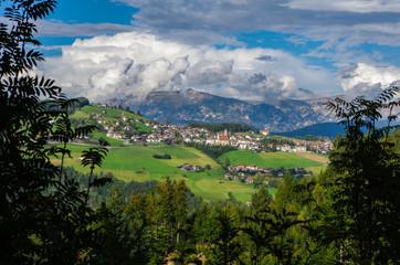 Sudtirol,Italia