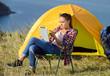 Camping - 71084463