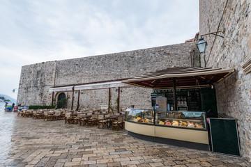 クロアチア ドゥブロヴニク Dubrovnik Croatia