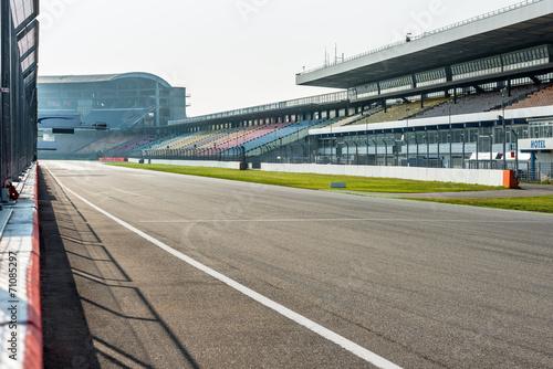 Tuinposter F1 carscene 211