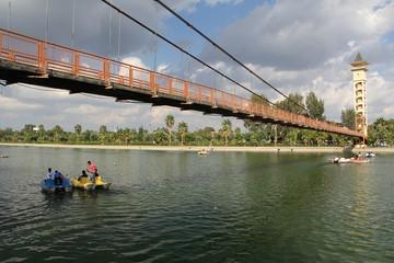 adana asma köprü