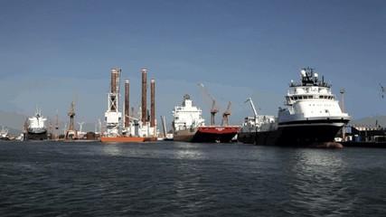 Hafenstadt Bremerhaven