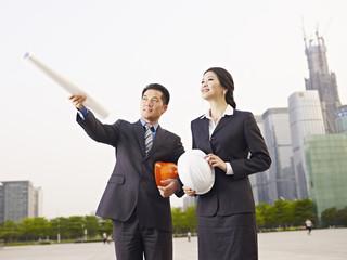 asian real estate developer