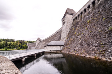 German Water Dam