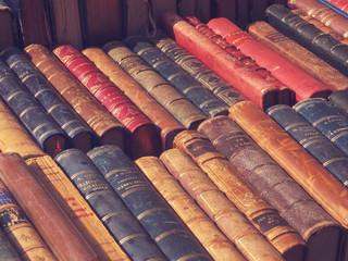 Collection de livre ancien
