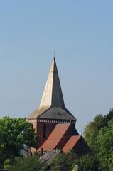 Kirche in Berkenthin 4