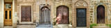 Historical Old Gates