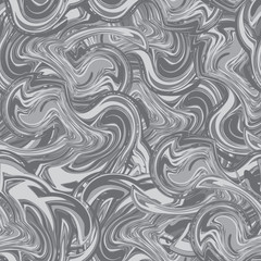 Gray marble seamless