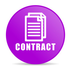 contract web icon