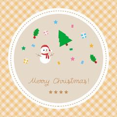 Merry Christmas greeting card24