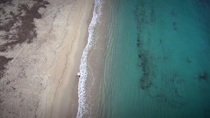 plage de porticcio 1