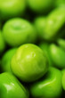 Close up of peas (macro)