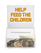 Feed Children Box