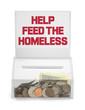 Feed Homelss Box