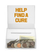 Find a Cure Box