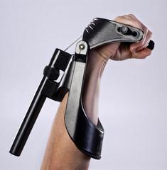 Wrist Exerciser.