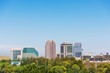 Sacramento California Skyline - 71101286