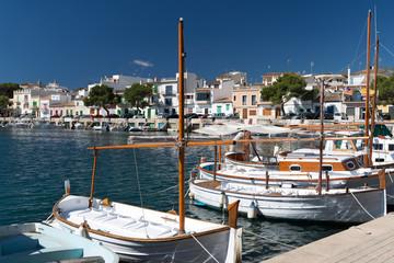 XXX Mallorca - Portocolom - Hafen - 3571