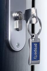 Key of property
